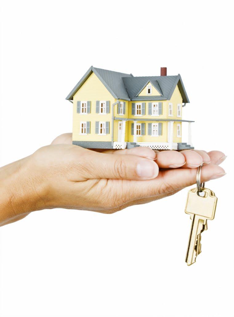 прехвърляне на недвижимо имущество